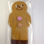 Gingerbread Man 2